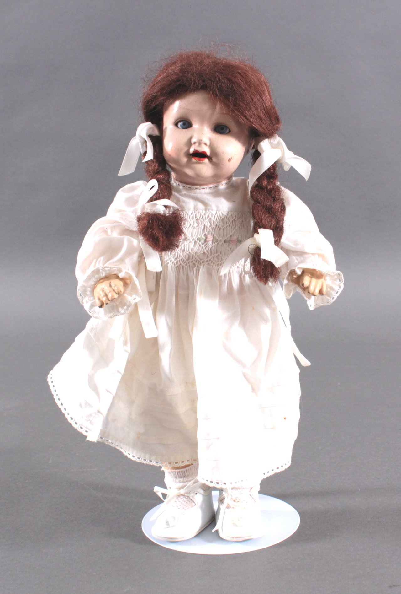 Armand Marseille Puppe 2966 um 1930