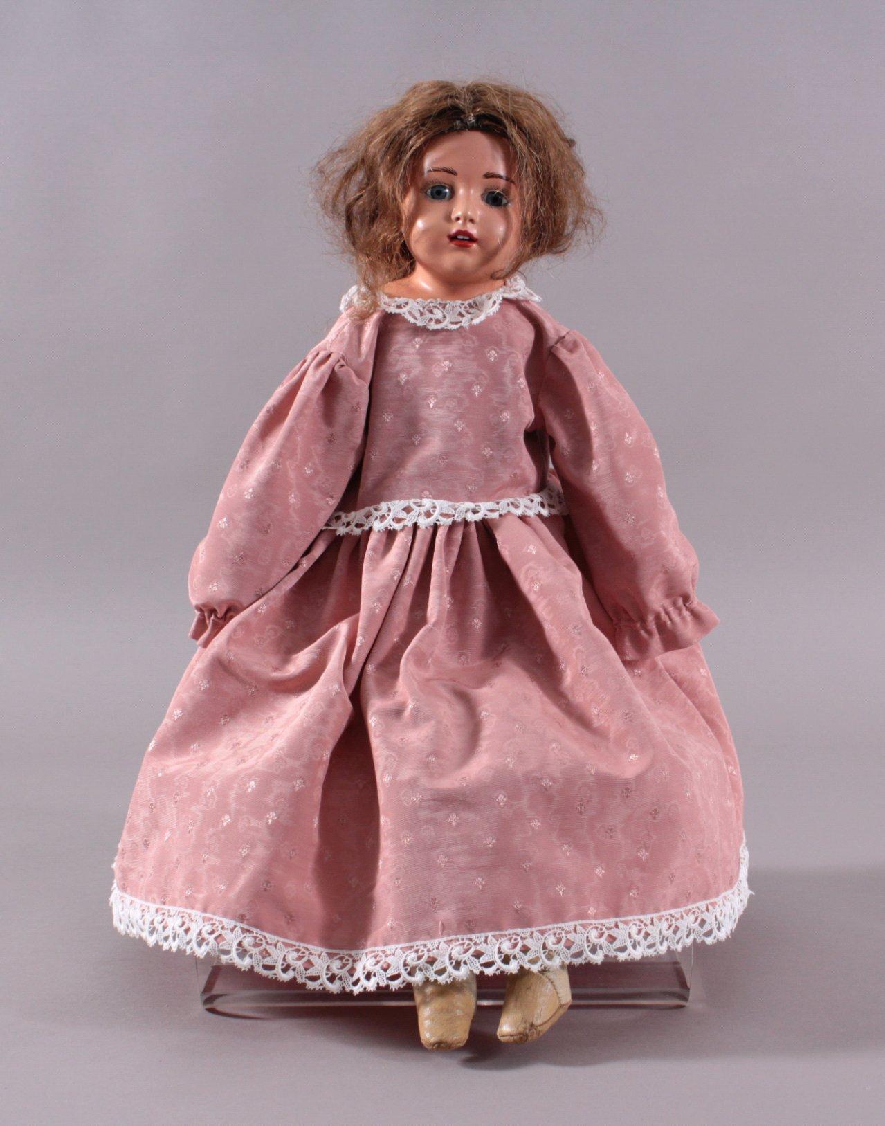 Alte Schildkröt Puppe (1926)