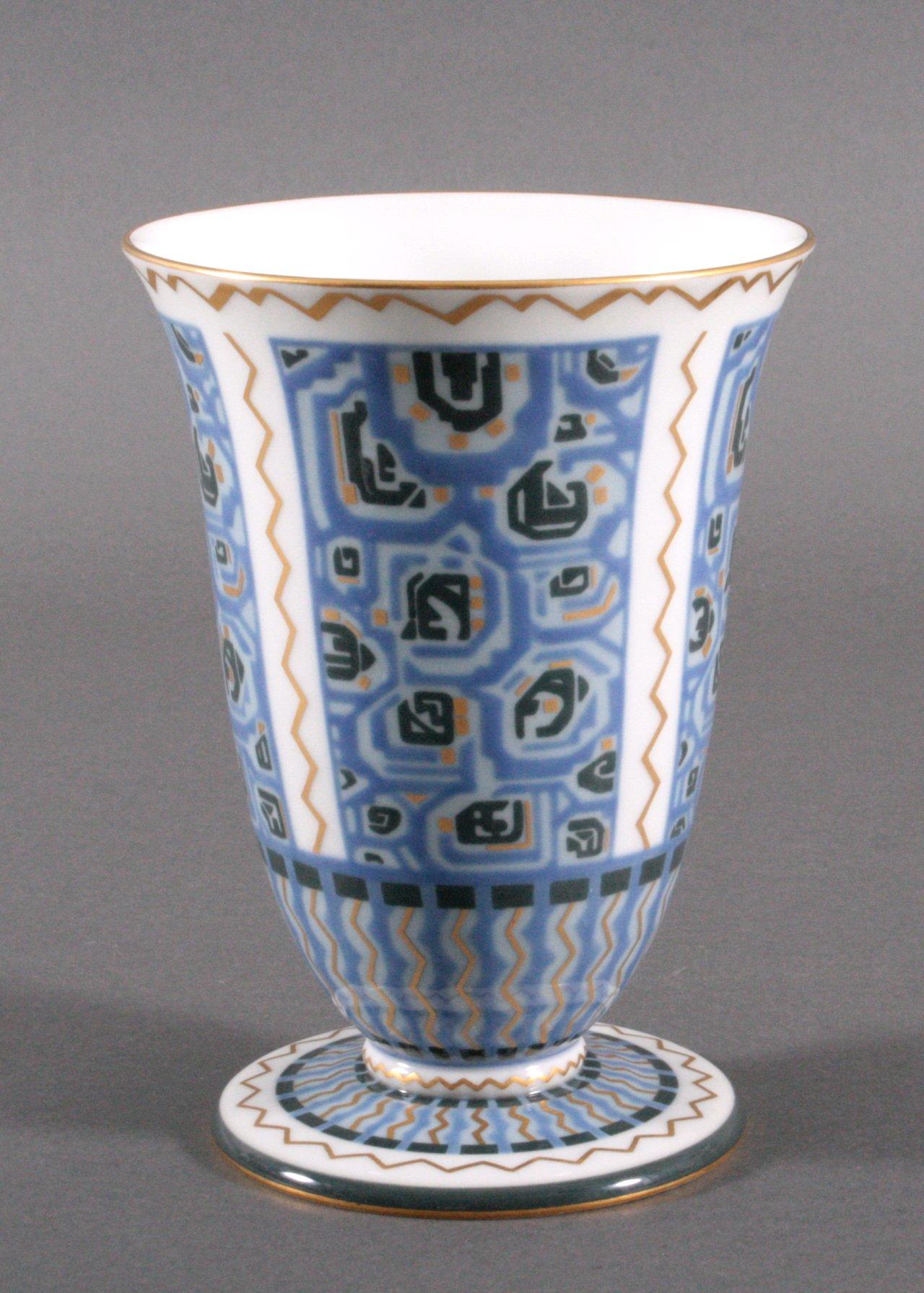 Vase, Herbillon, Sèvres