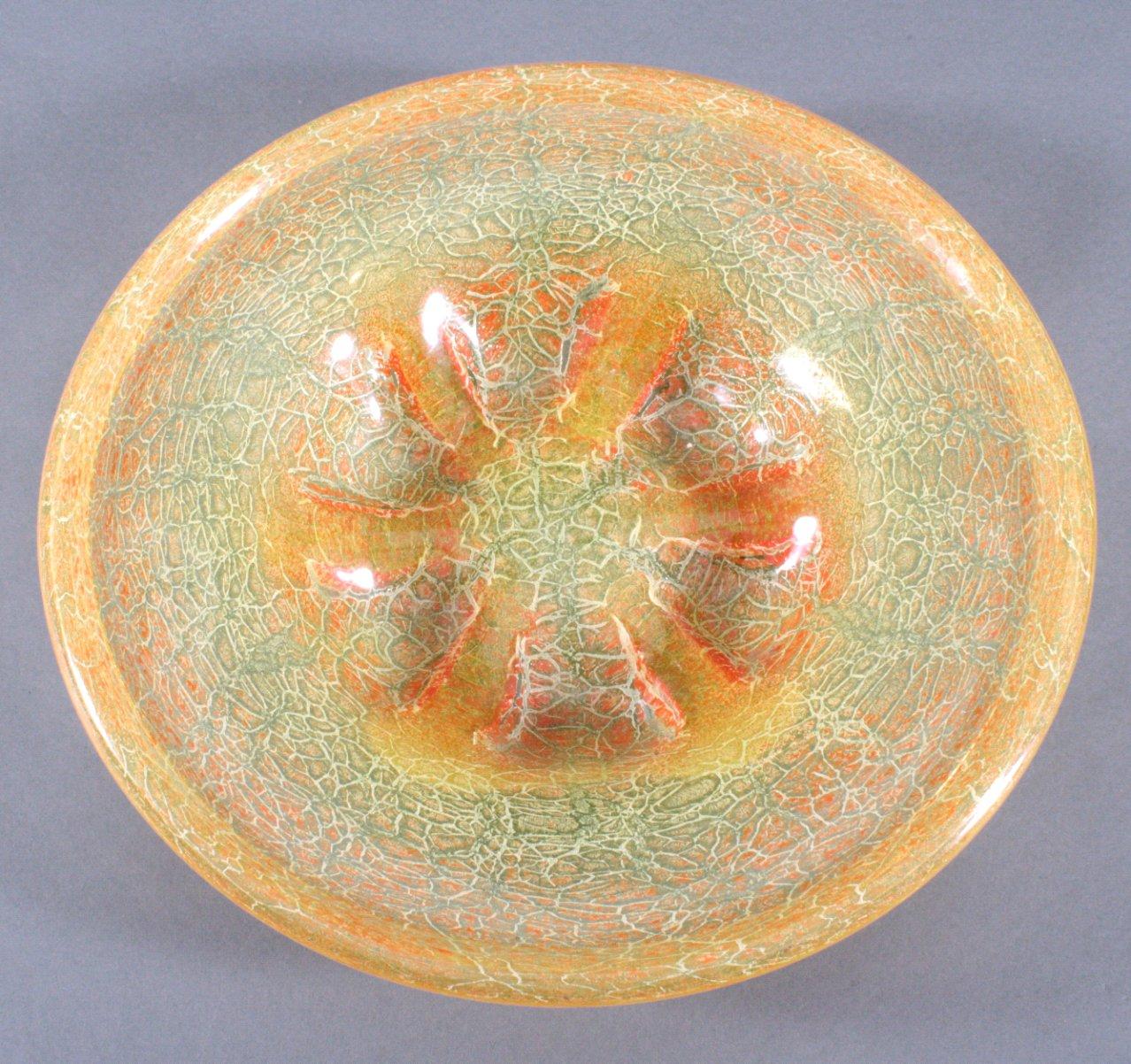 Große Glasschale, WMF Ikora-1