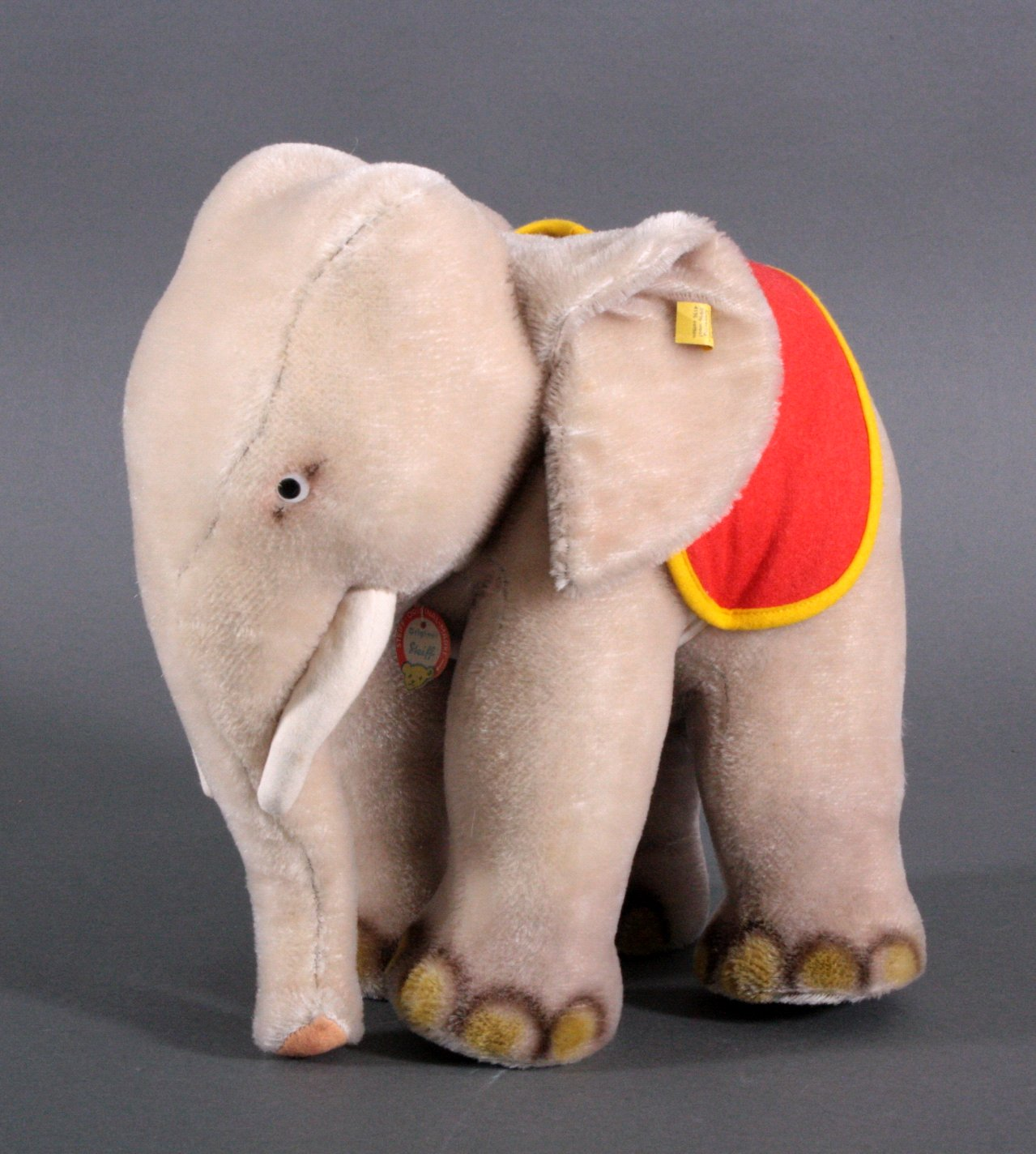 Steiff Elefant