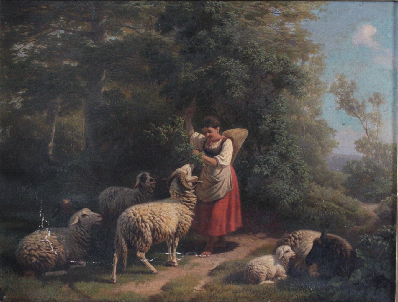 Robert Eberle, 1815-1860-1