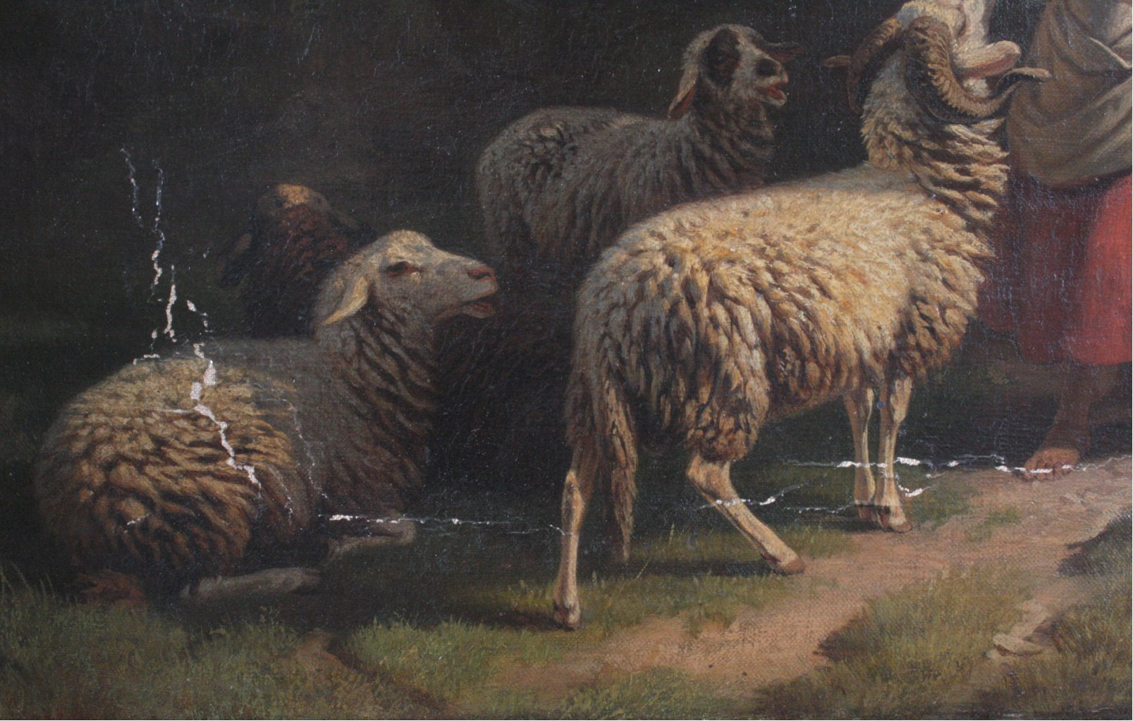 Robert Eberle, 1815-1860-2
