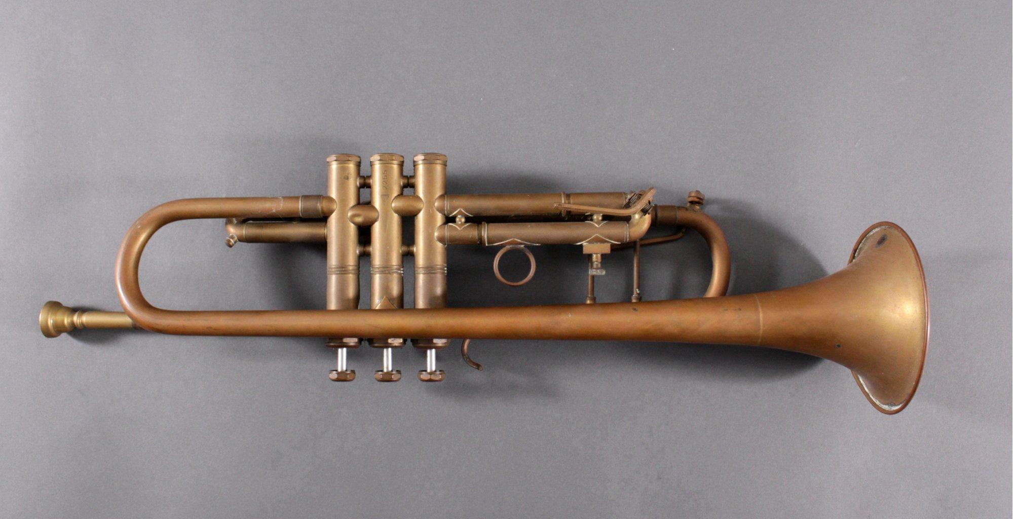Kühnl & Hoyer Trompete-1