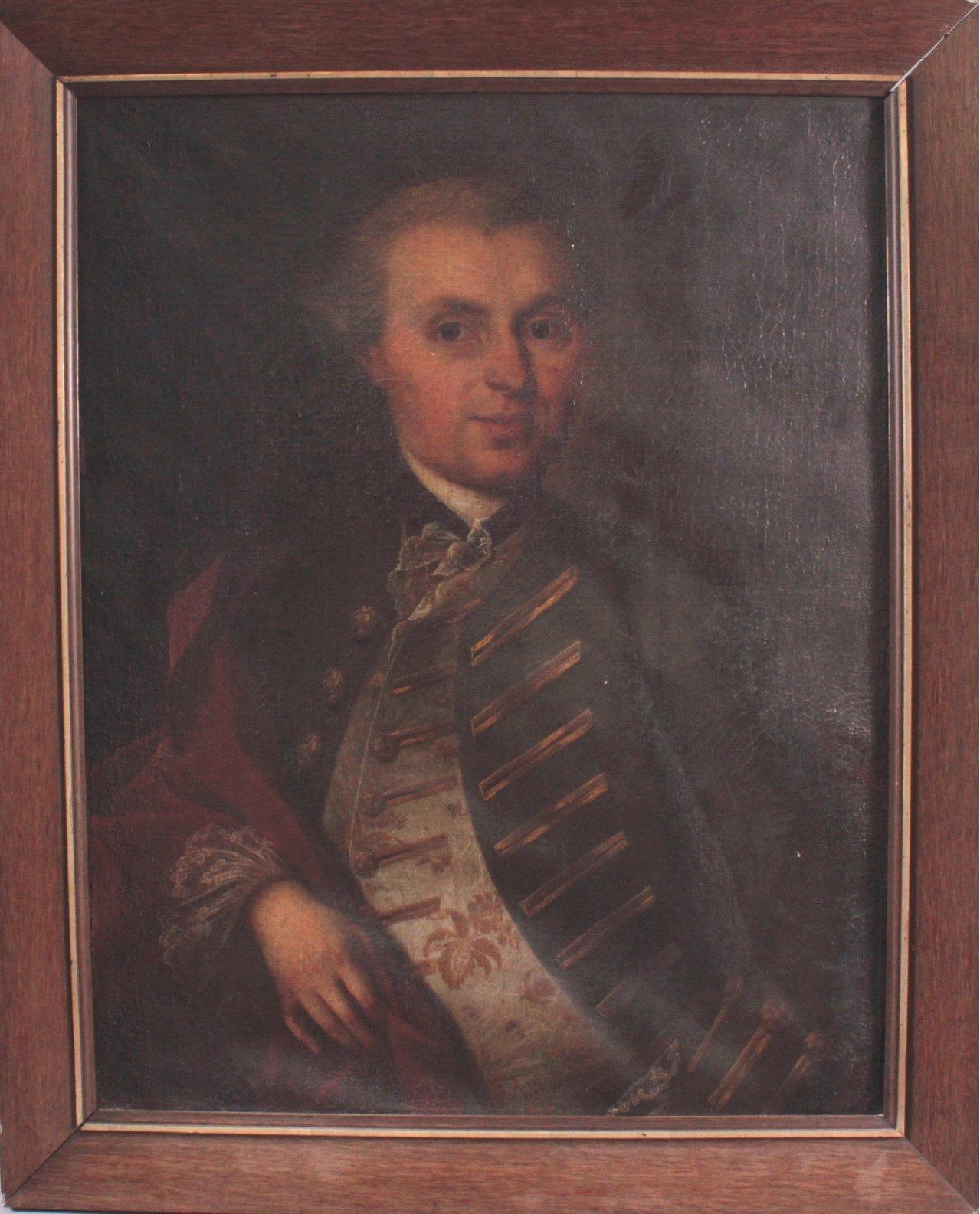 Philipp Heinrich Kisling (1713-1767)