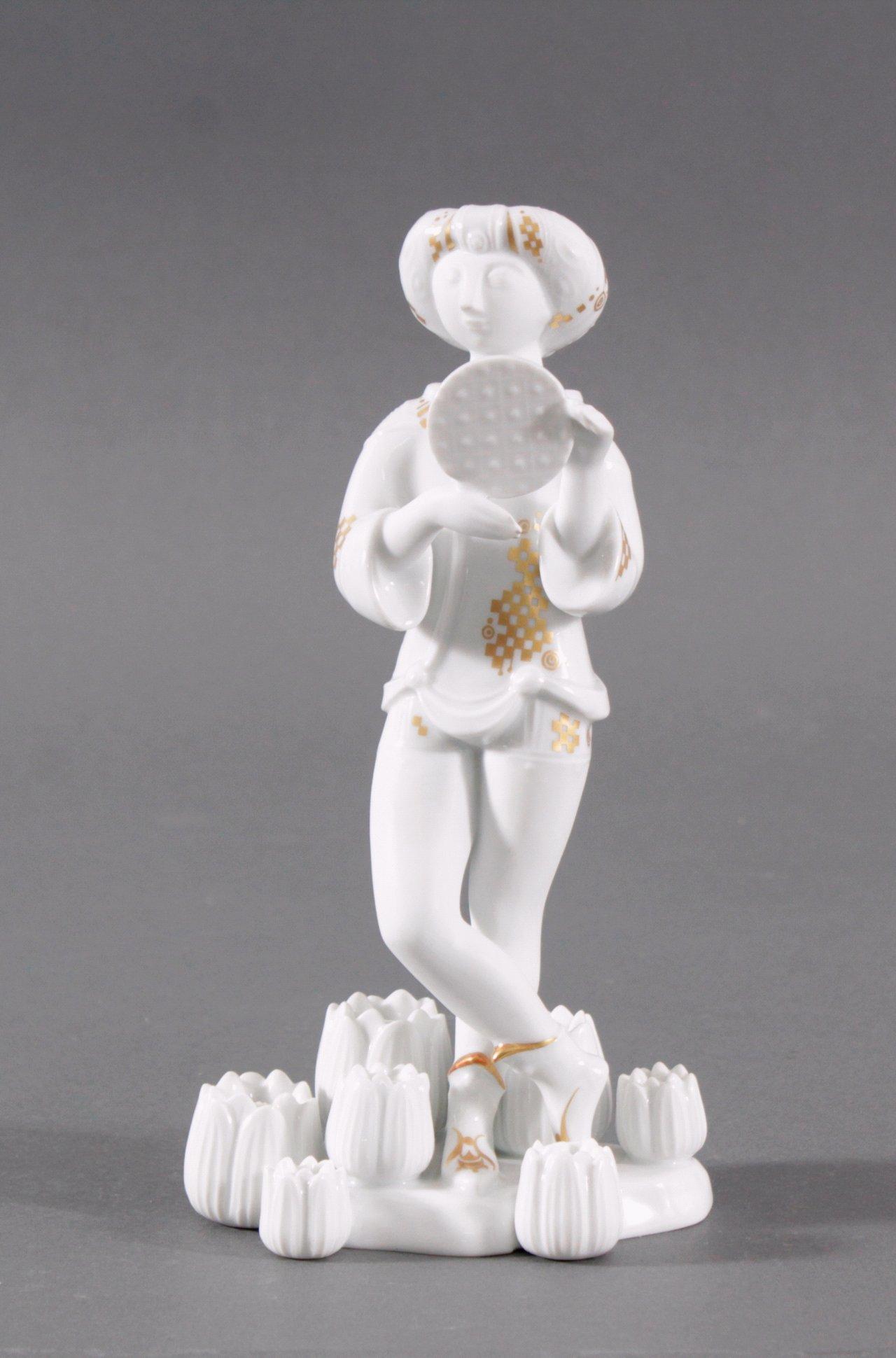 """Rosenthal Porzellan-Figur, """"Tamino"""""""