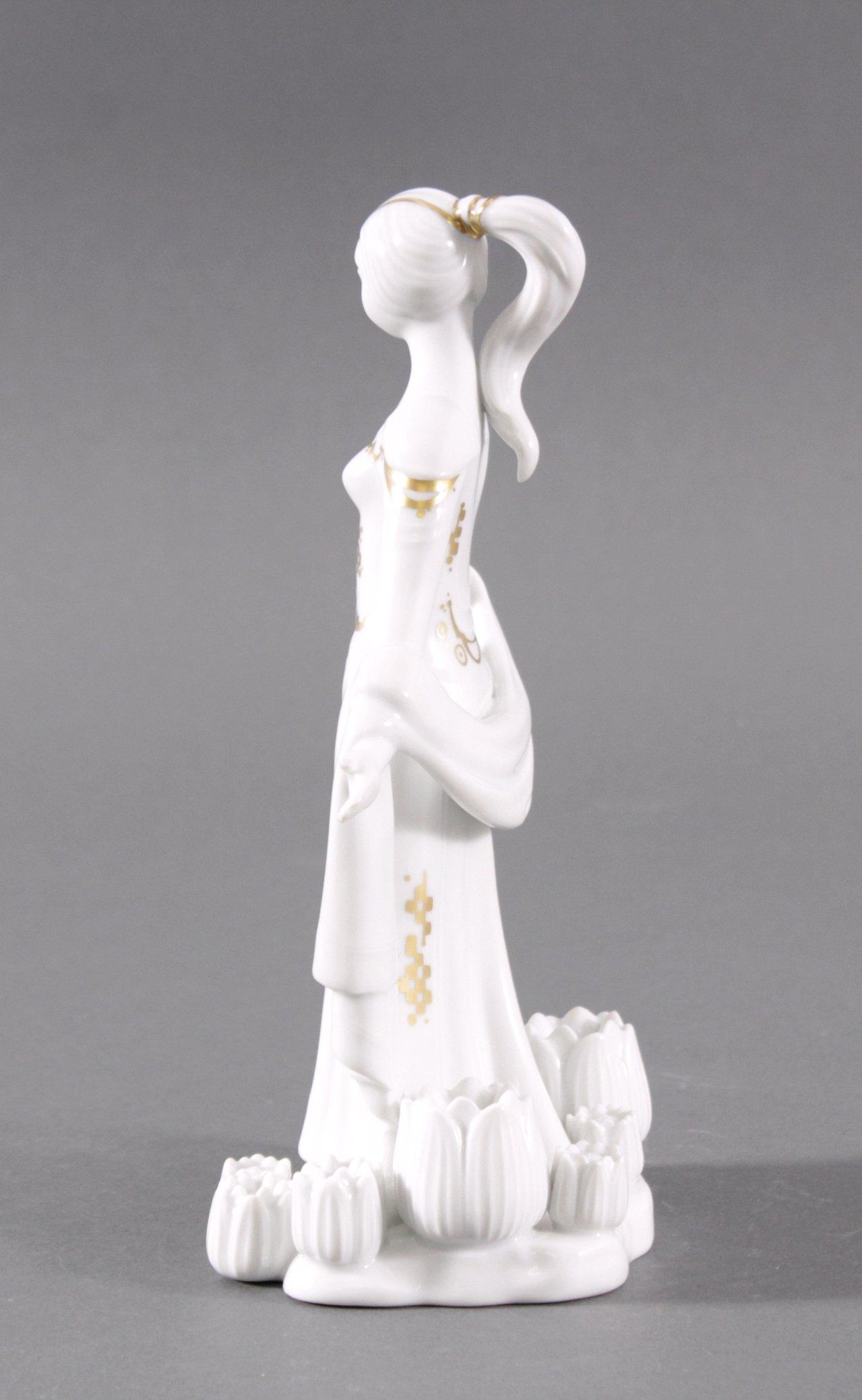 """Rosenthal Porzellan-Figur, """"Pamina""""-3"""
