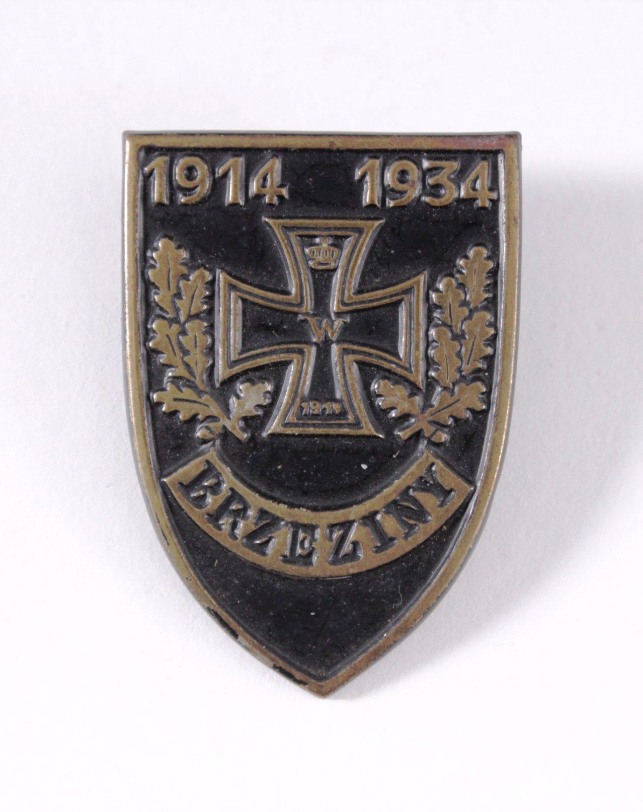 20 Jahre Erinnerung an den Durchbruch bei Brzeziny 1934