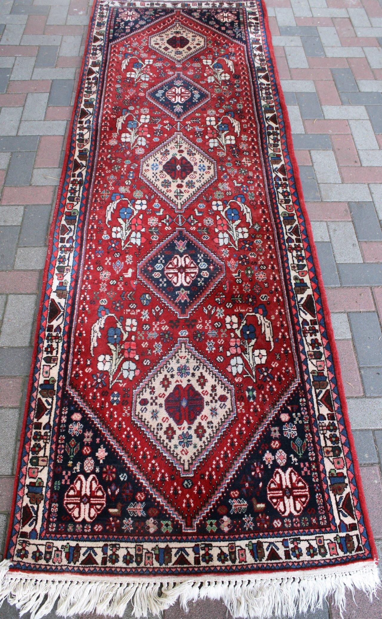 Orientteppich (Galerie) Abadeh