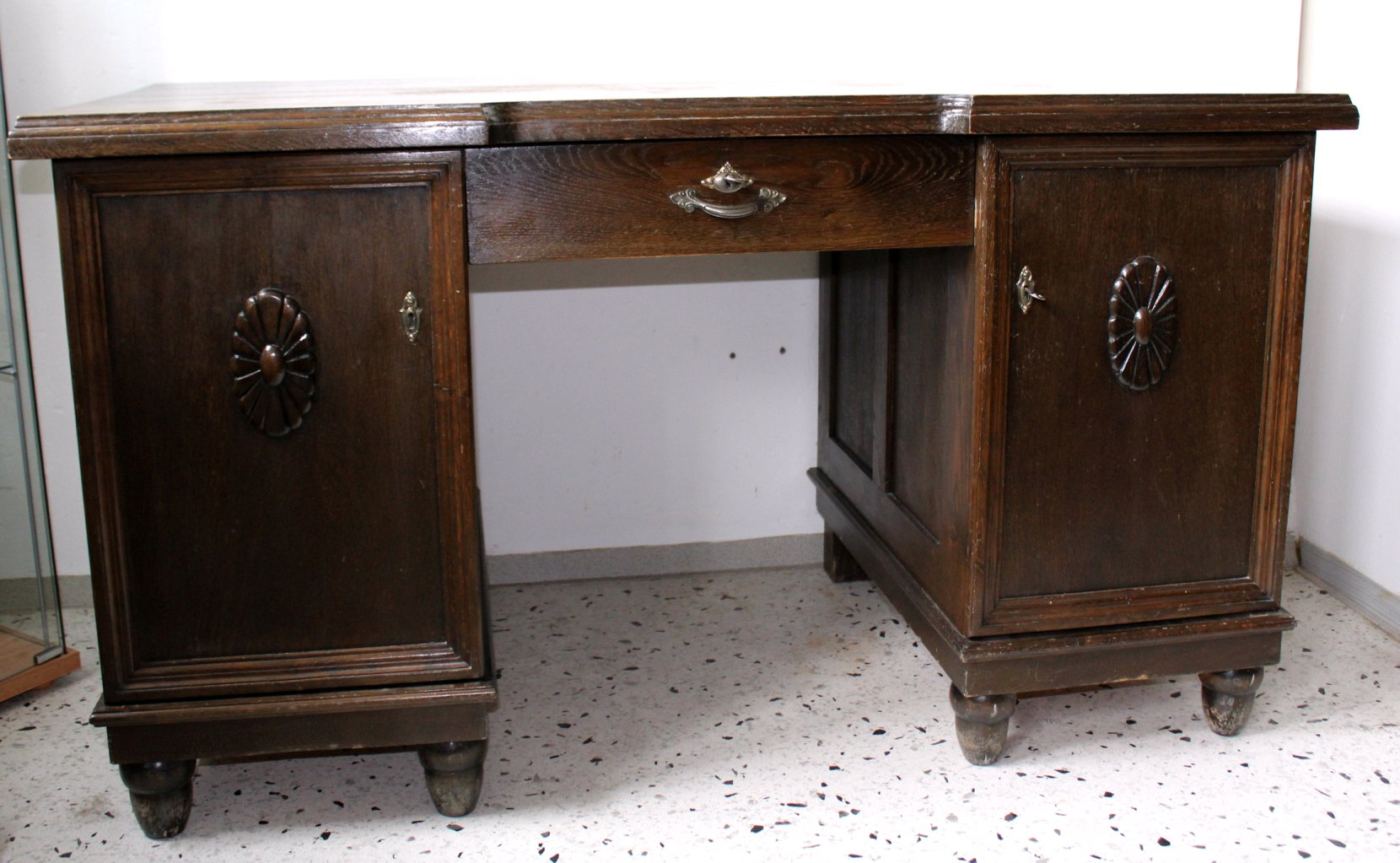 Schreibtisch 30er Jahre