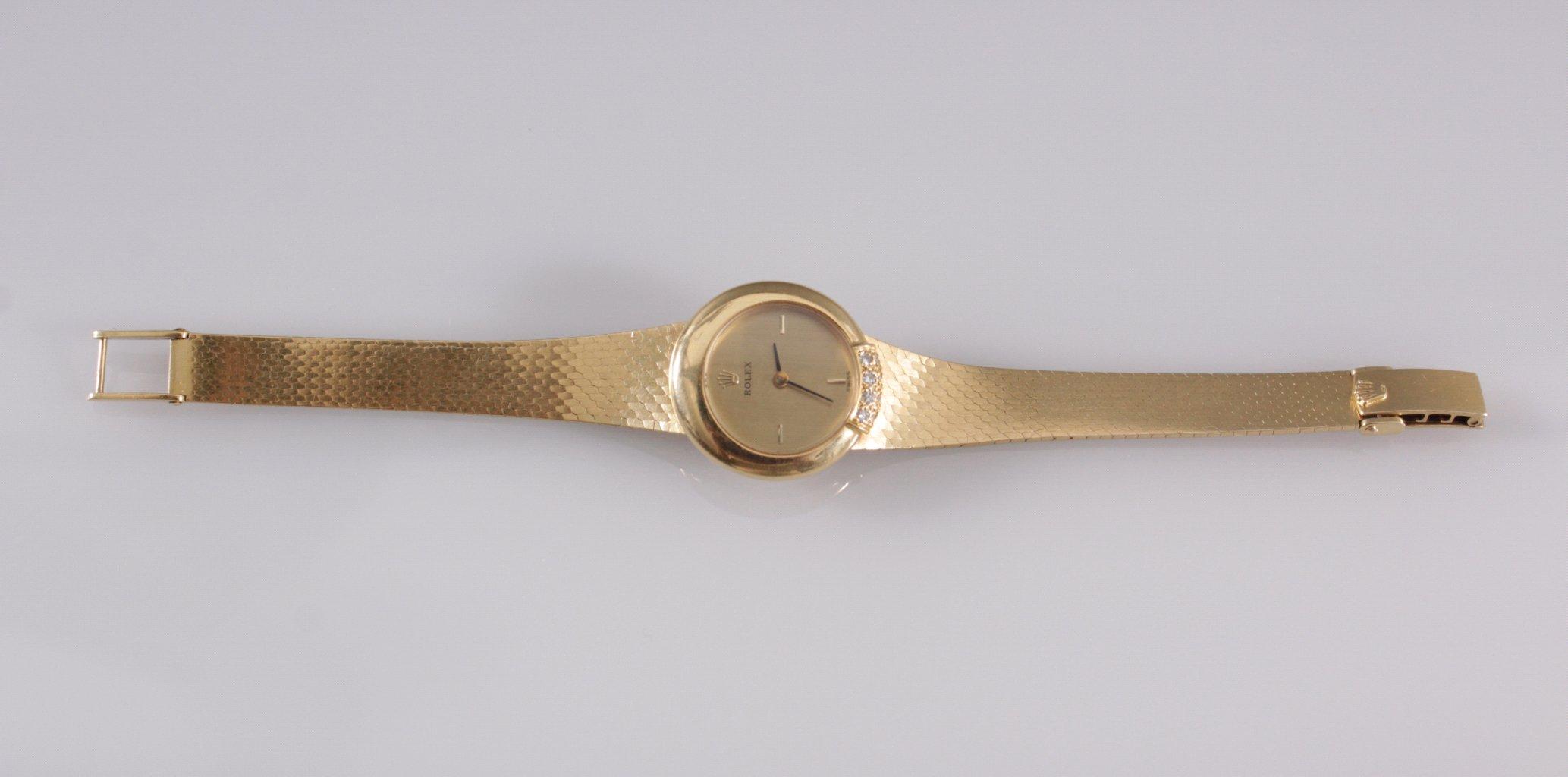 Rolex Damenarmbanduhr A 277-51