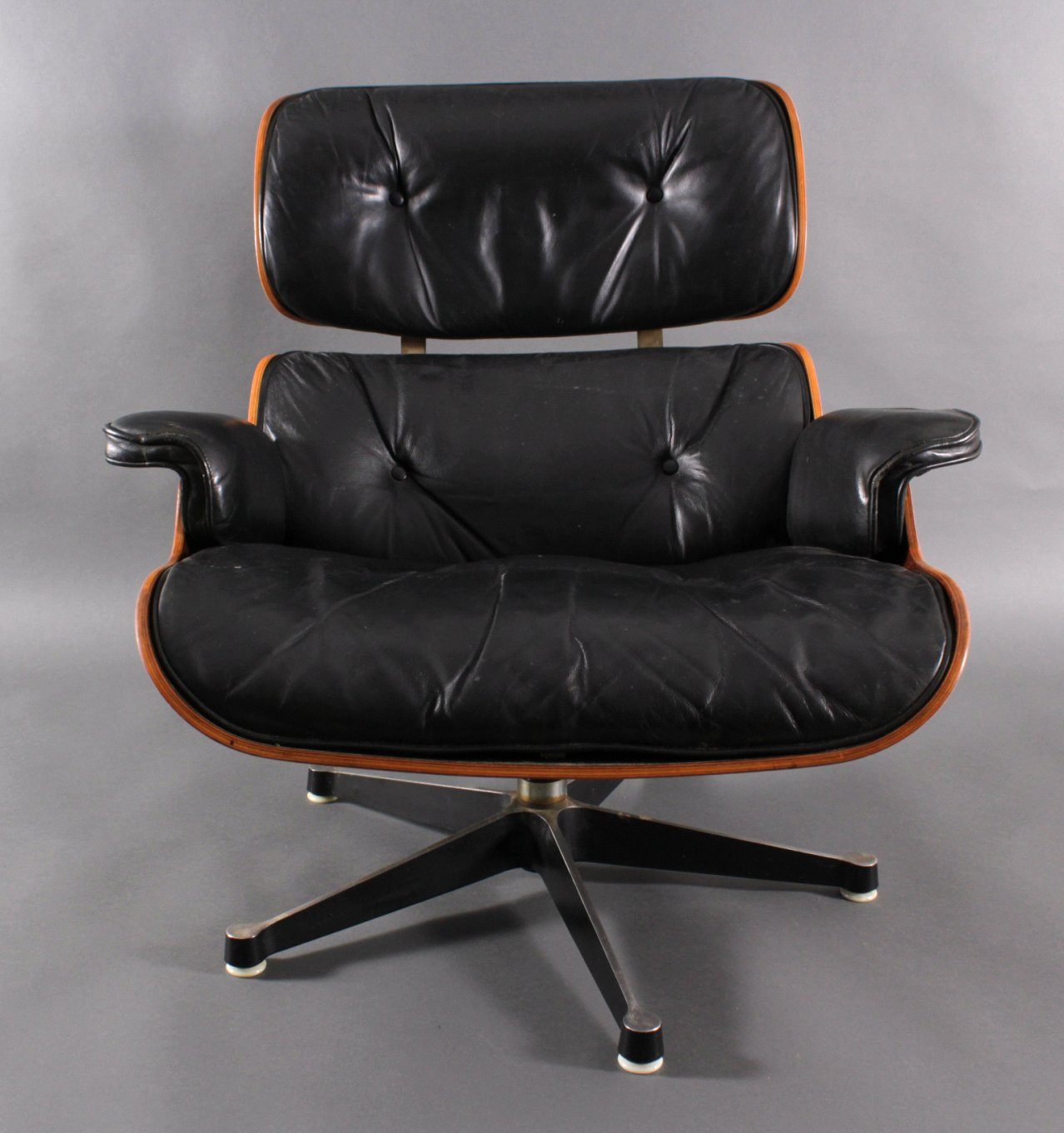 Eames Lounge Chair von VITRA