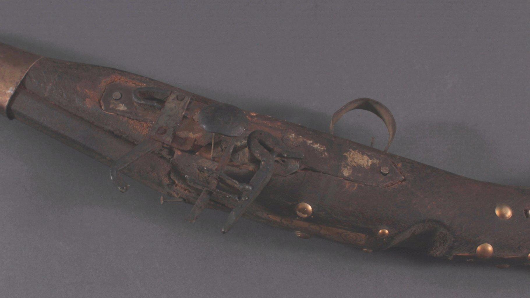 Steinschlossgewehr, 19. Jh.-3