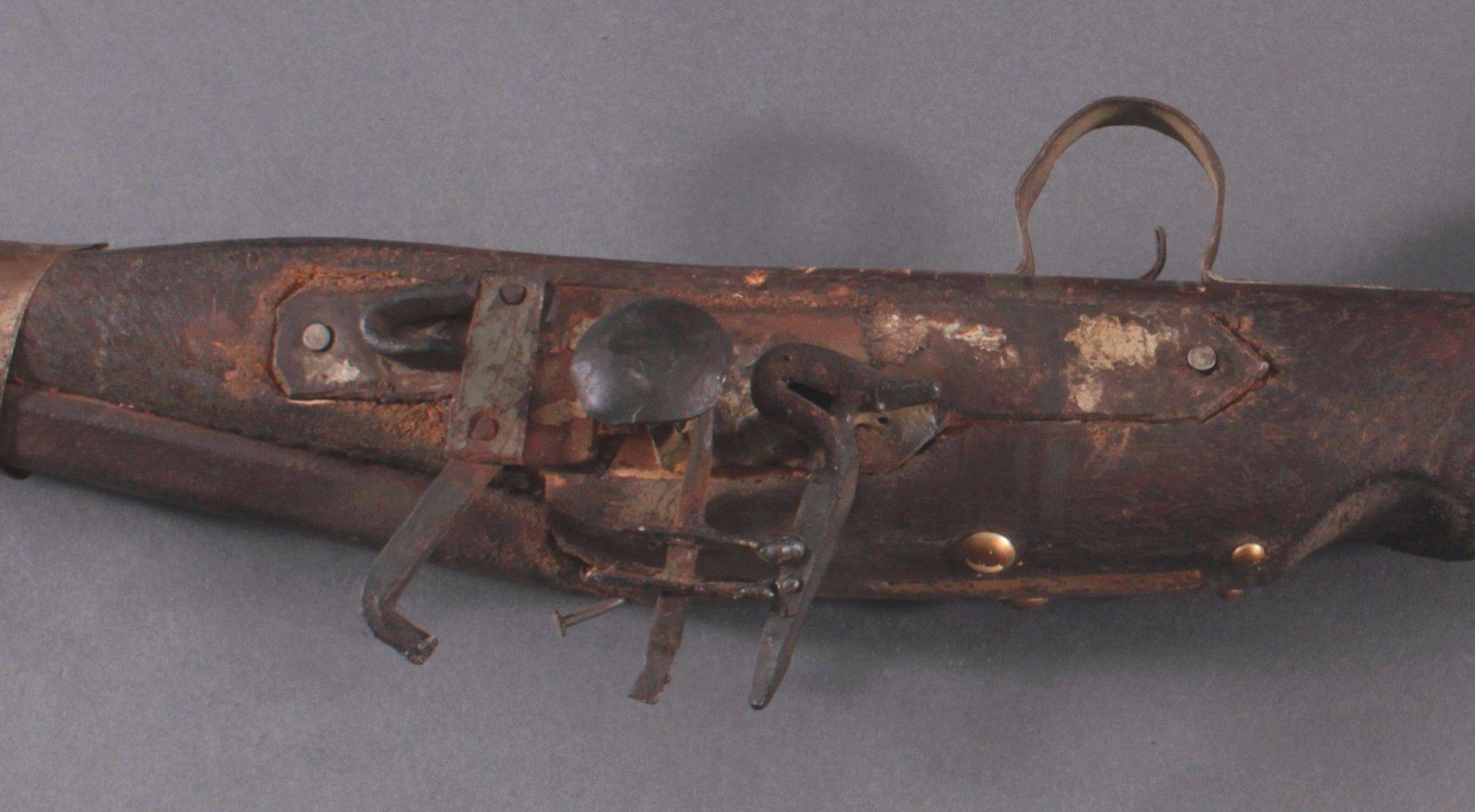 Steinschlossgewehr, 19. Jh.-5