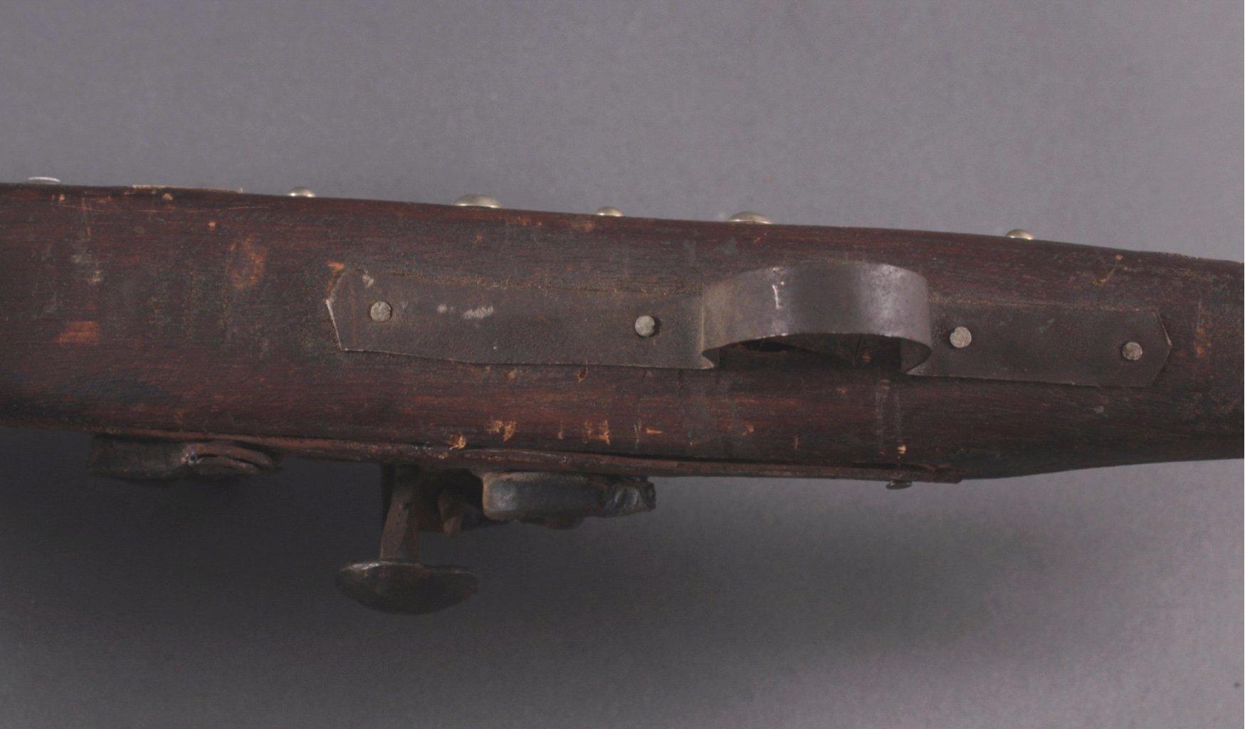 Steinschlossgewehr, 19. Jh.-8