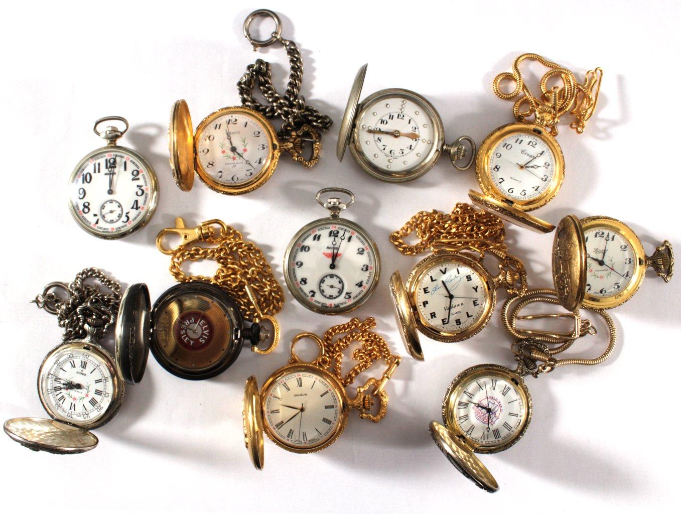 11 Taschenuhren-1