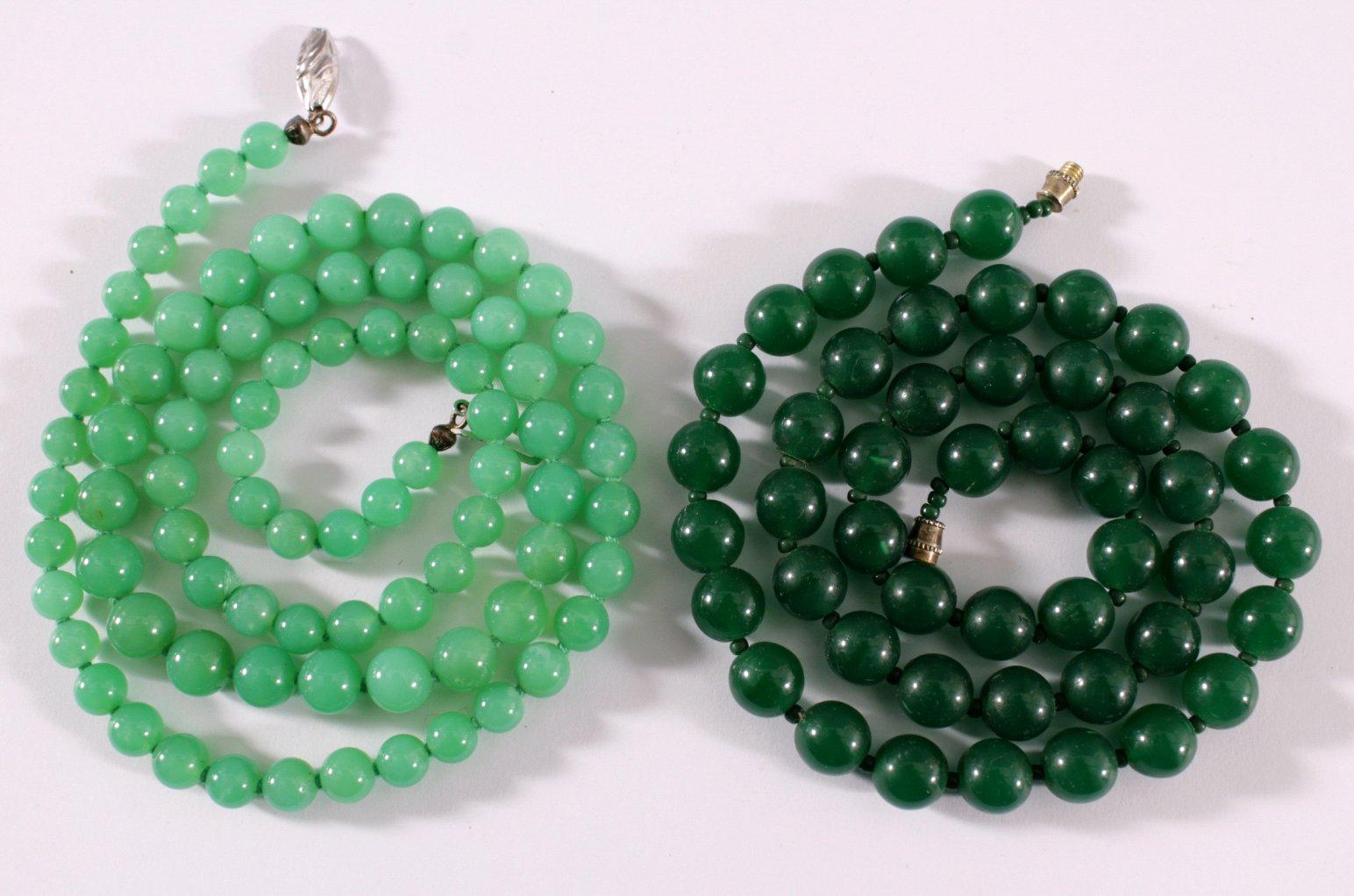2 Jade Ketten