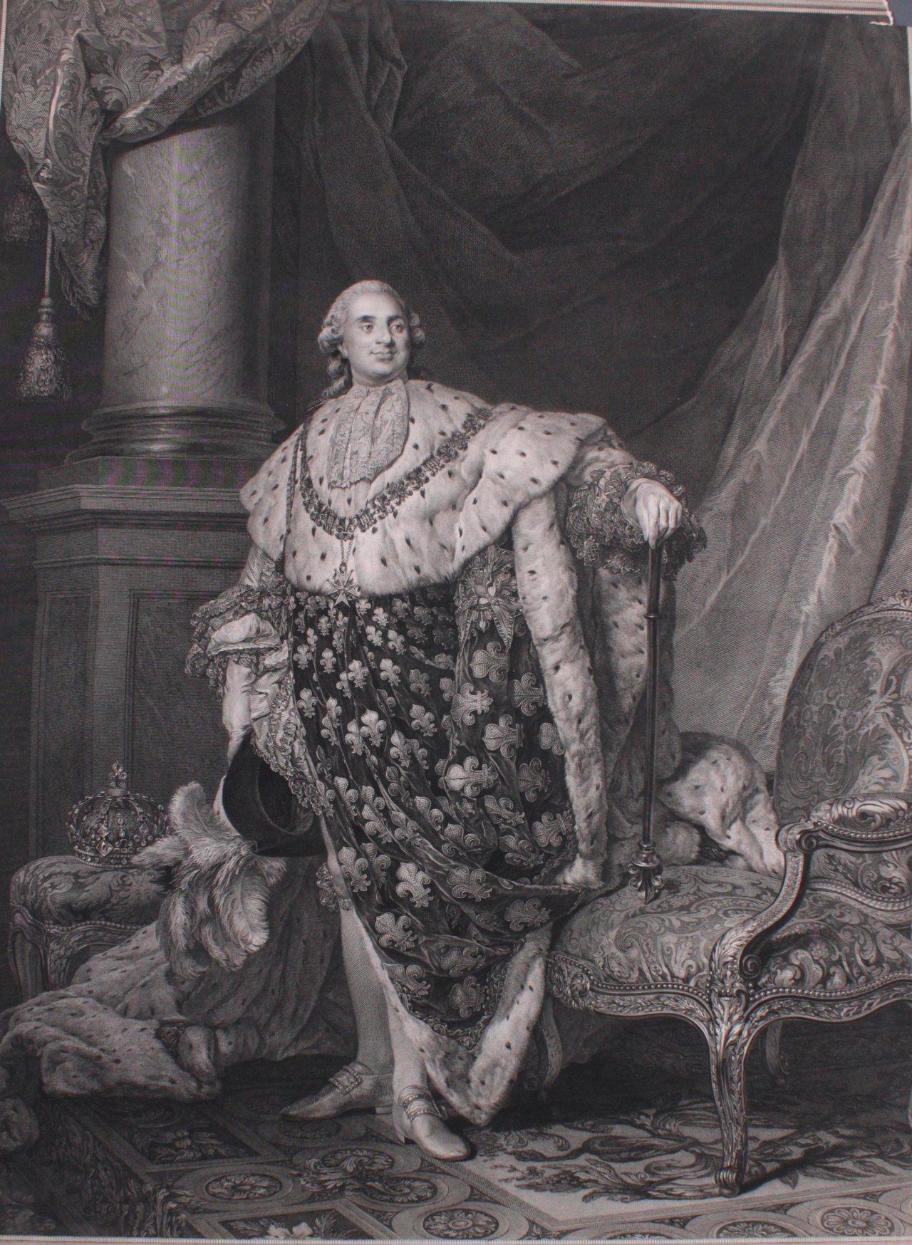 Johann Gotthard von Müller (1747 Bernhausen-1830 Stuttgart)