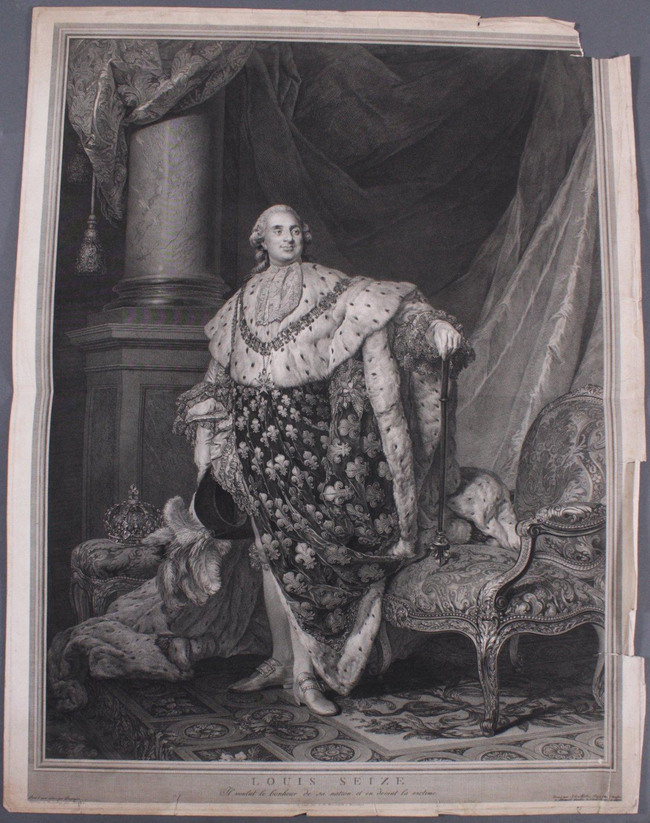 Johann Gotthard von Müller (1747 Bernhausen-1830 Stuttgart)-1