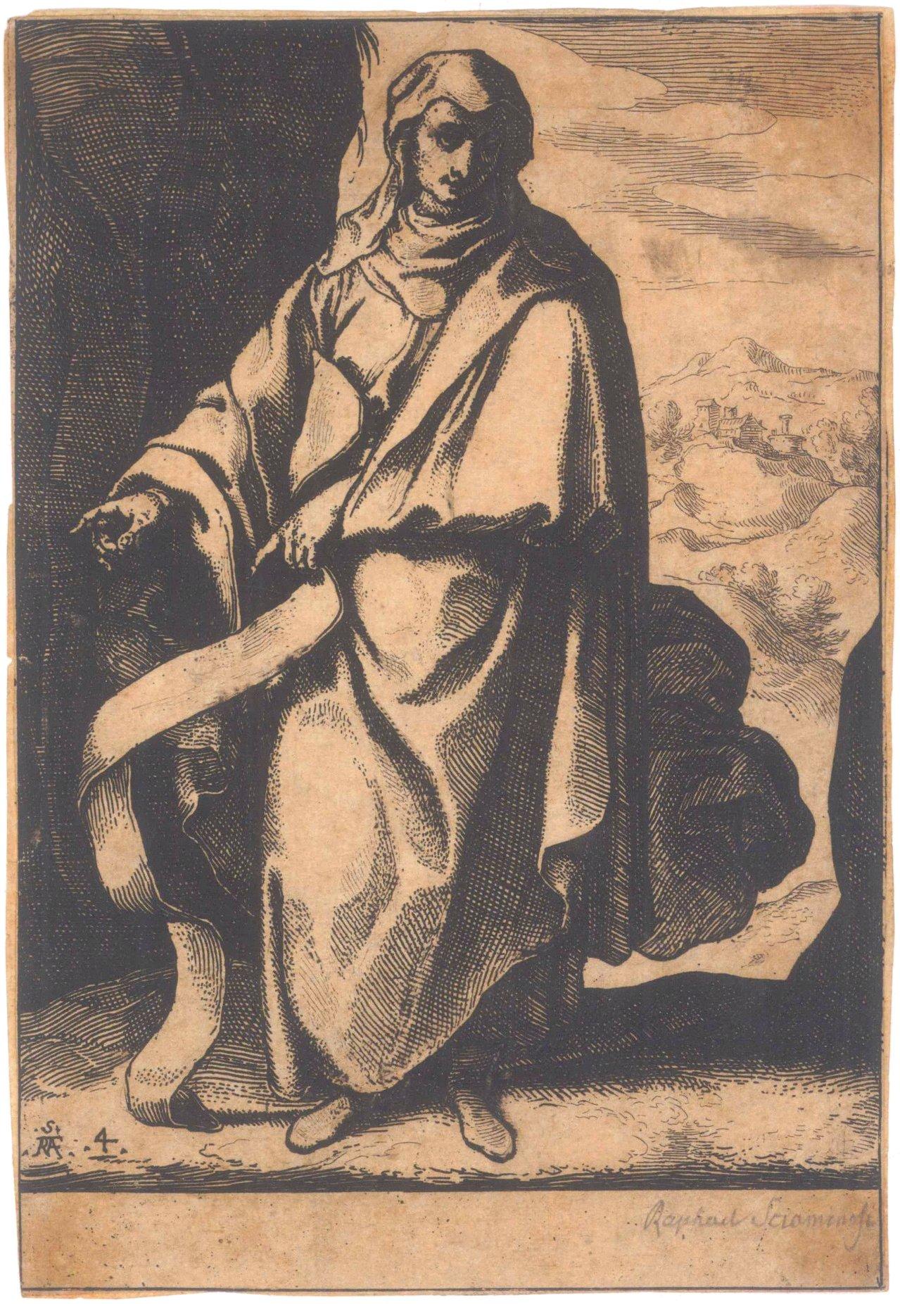 Raffaello Schiaminossi (1572 – 1622)