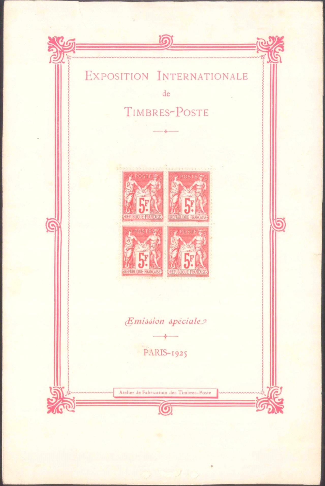 FRANKREICH 1876-1937