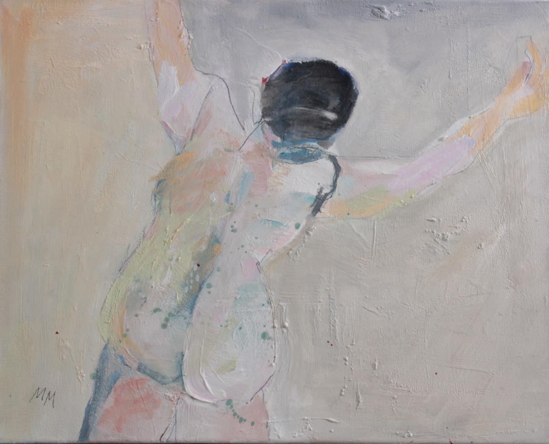 Marianne Merz. Voll Freude I
