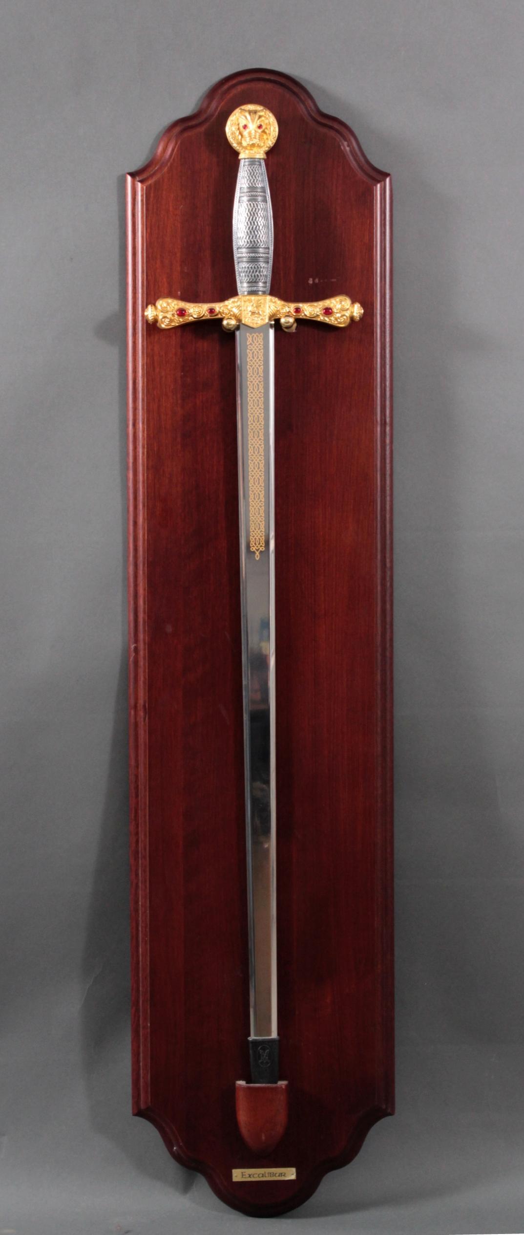 Deko Schwert – Excalibur