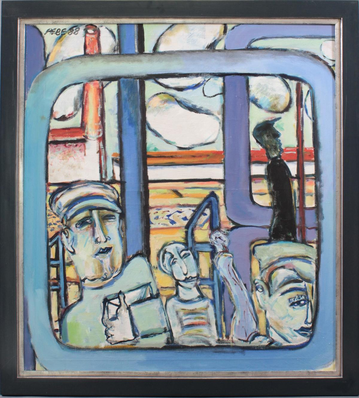 Pebe. Paul Bader (1928)