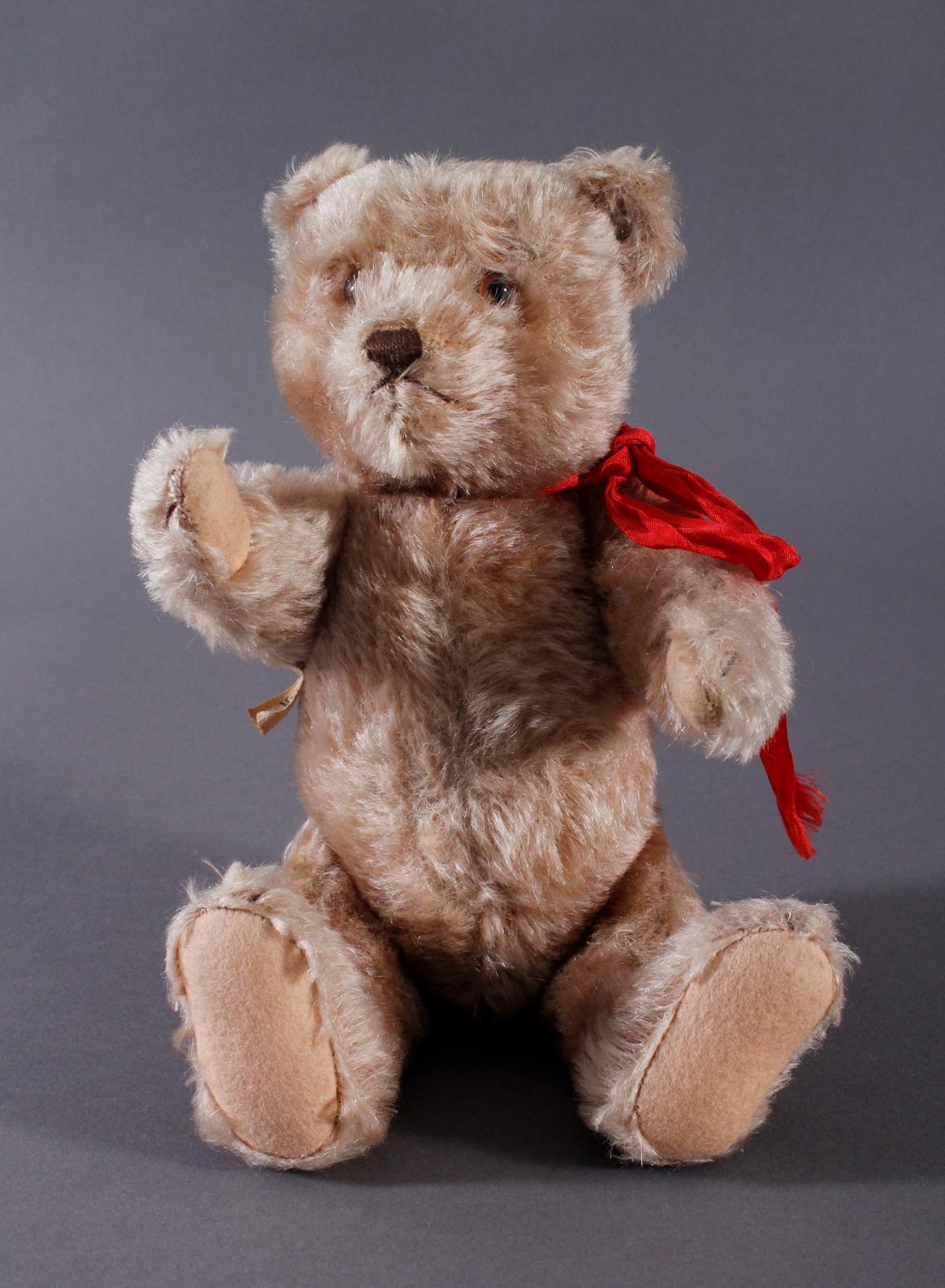 Original Teddy, Steiff, US-Zone Germany