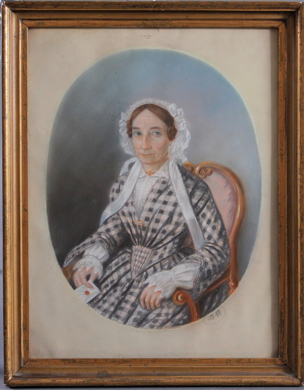 Porträt des 19. Jahrhunderts
