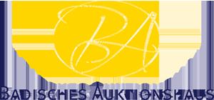 Logo Badisches Auktionshaus