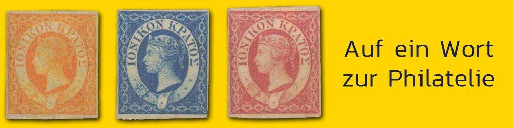 Briefmarken verkaufen kann ganz einfach sein