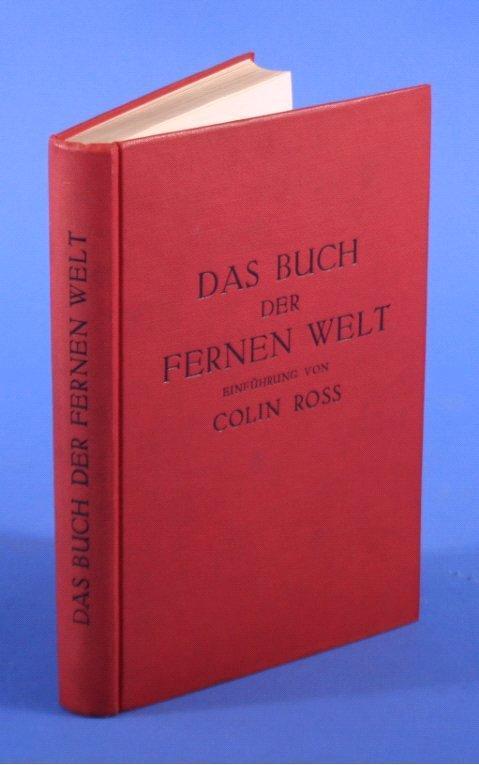 Das Buch der Fernen Welten