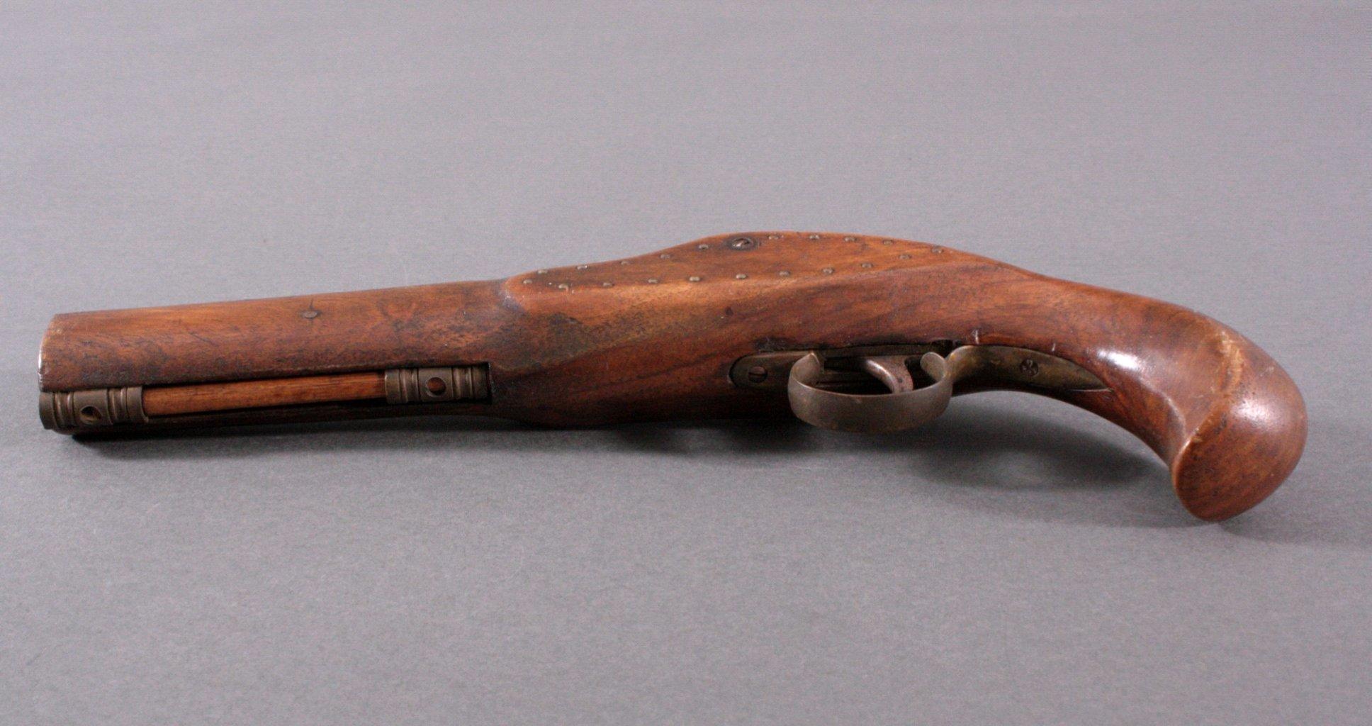 Perkussionsgewehr-2
