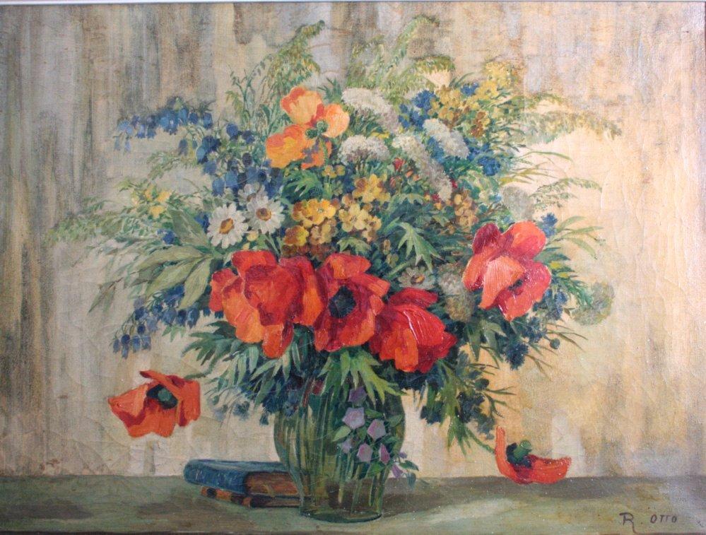 Rudolf Otto (1887-1962)