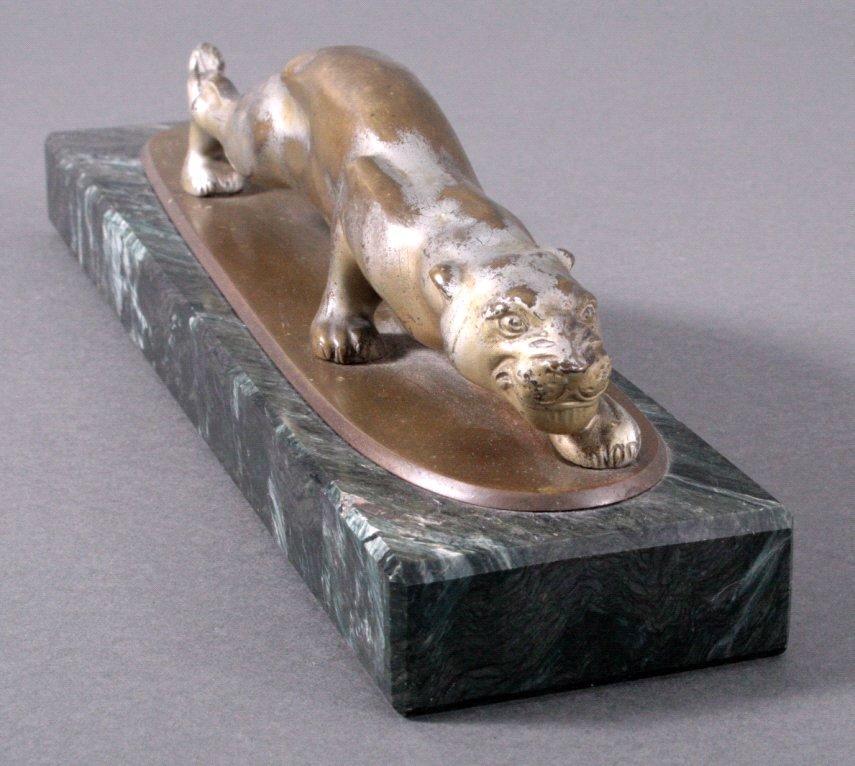 Bruno Sänger, deutscher Bildhauer des 20. Jh.