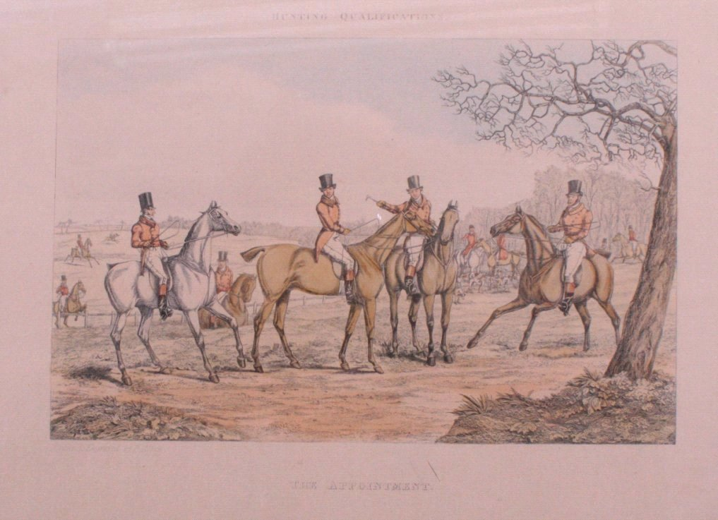 Henry Thomas Alken (1785 – 1851)-2