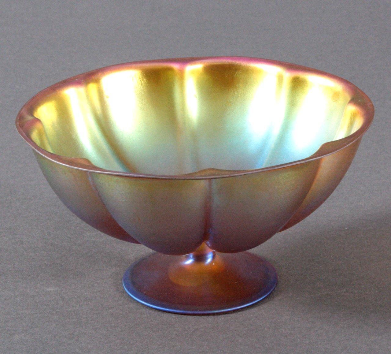 Glasschale WMF