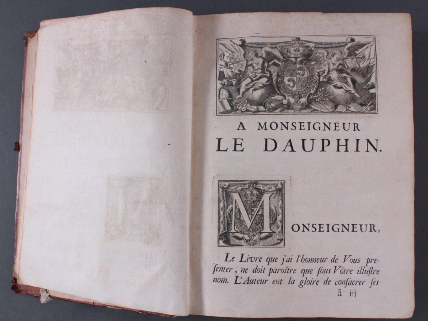 Magnum dictionarium Latinum et Gallicum-2