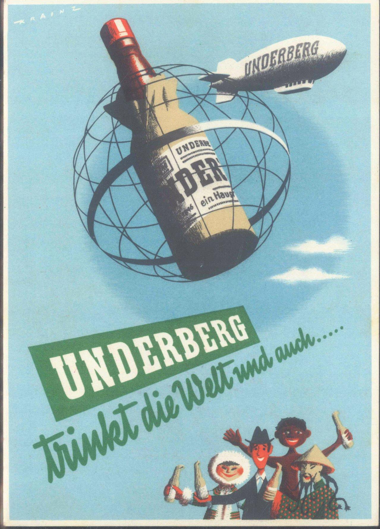 MOTIV SKISPRINGEN KULM 1959,UNDERBERG,ZEPPELIN,VERRÜCKTE….