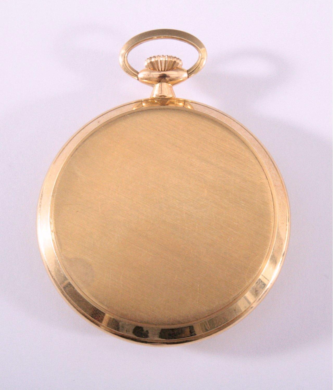 Herrentaschenuhr der Marke Favor-1