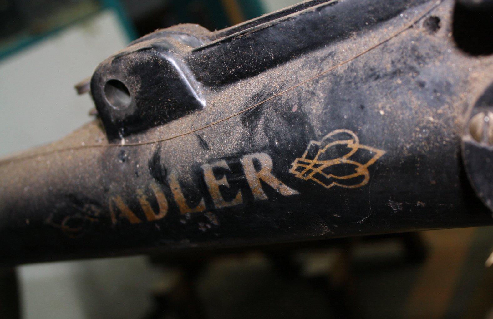 Schuster Nähmaschine-2