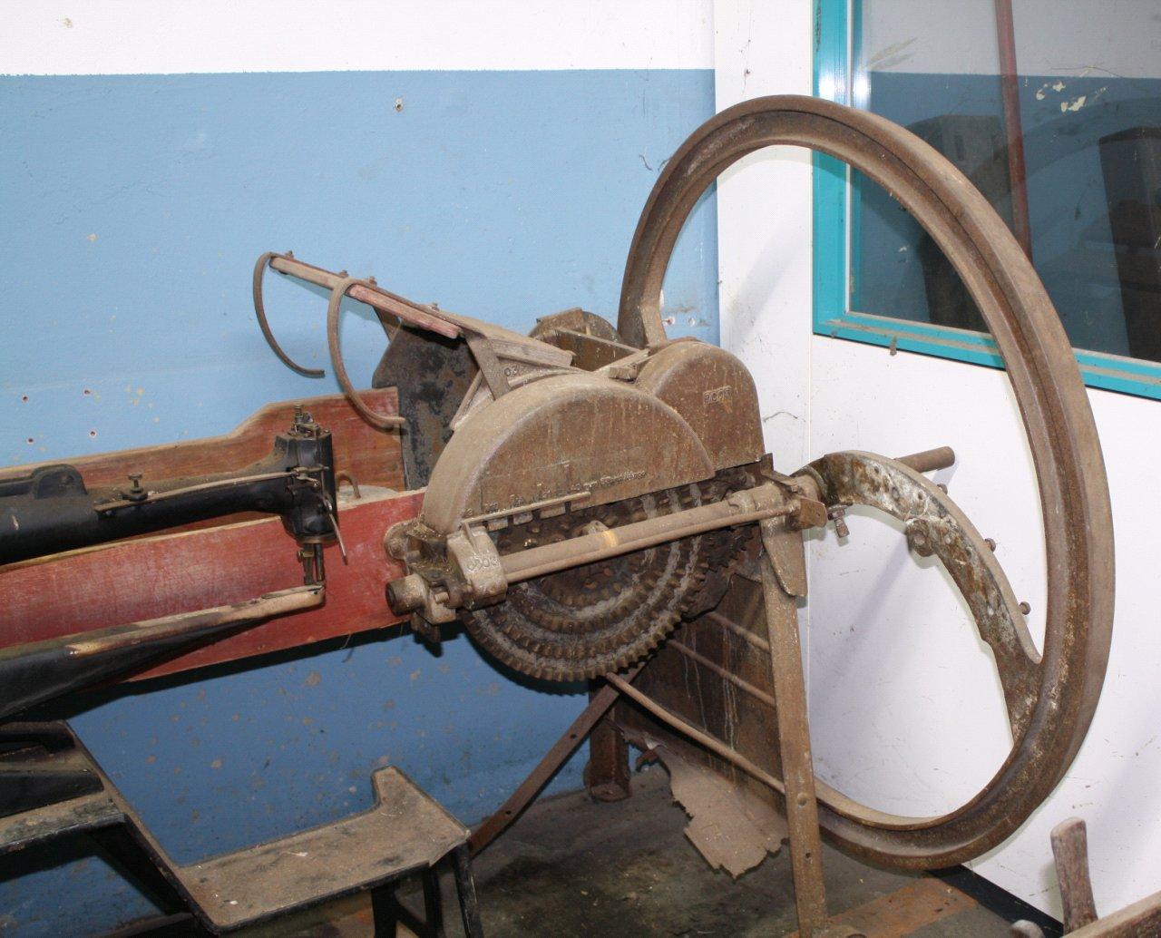 Dreschmaschine-1