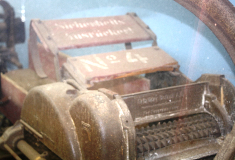 Dreschmaschine-3