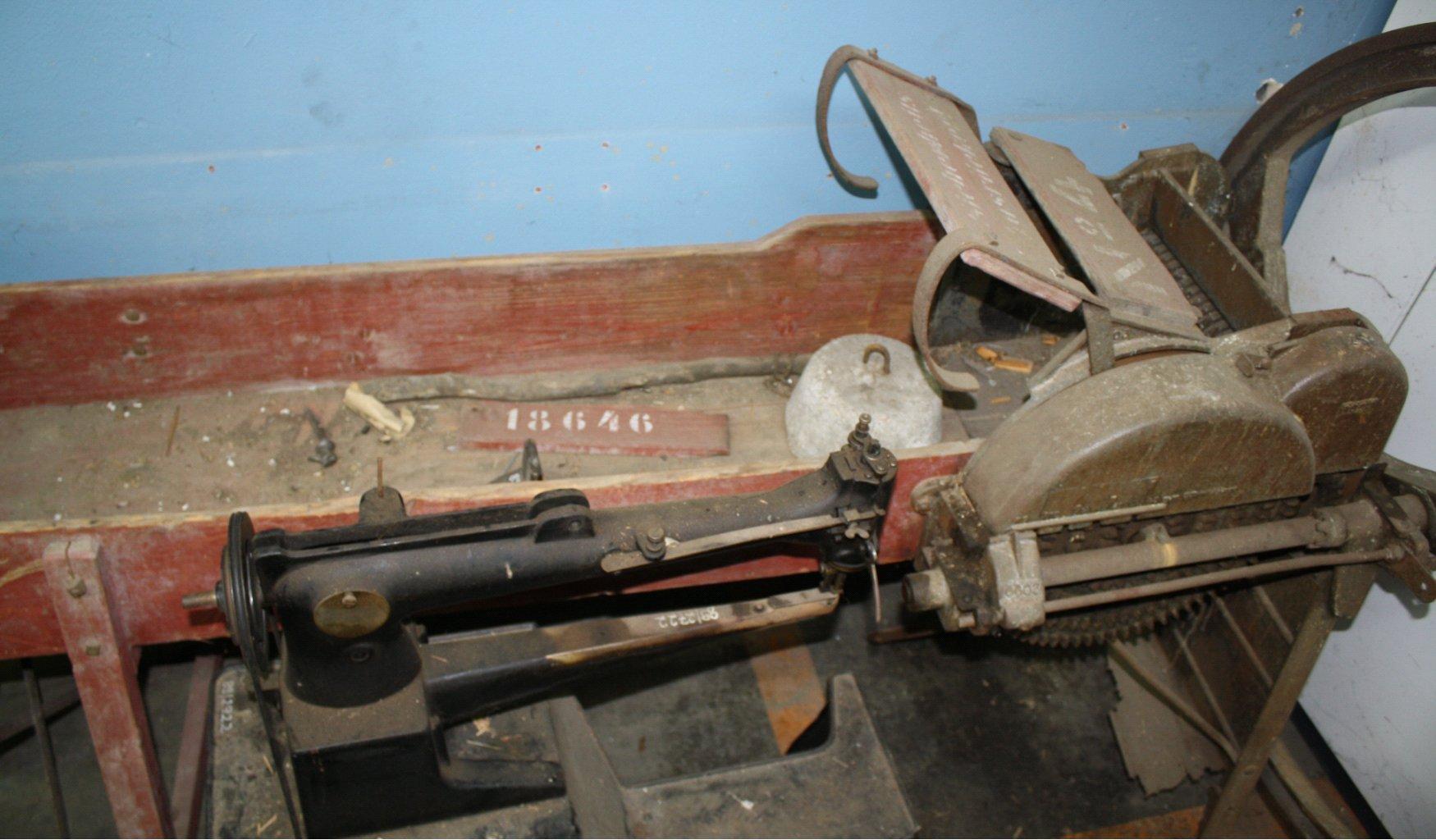 Dreschmaschine-5