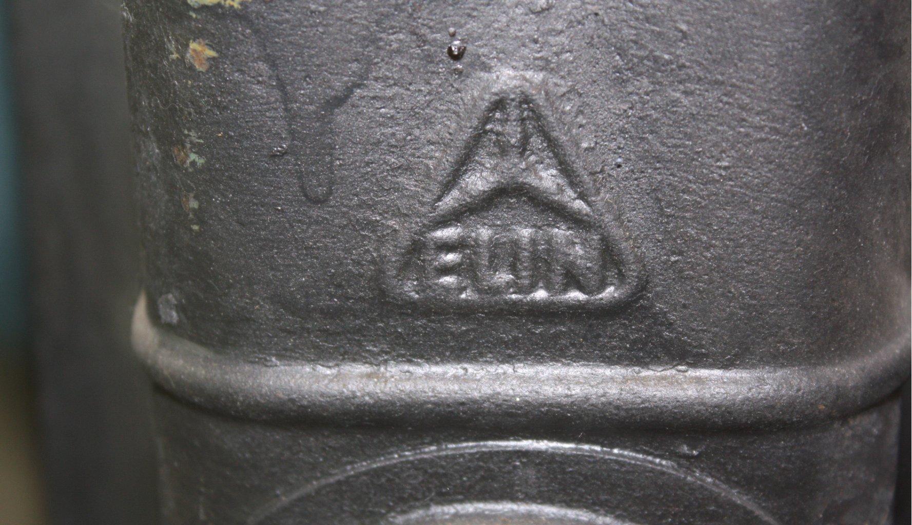 Pumpe mit Elektroantrieb der Marke Elin-2
