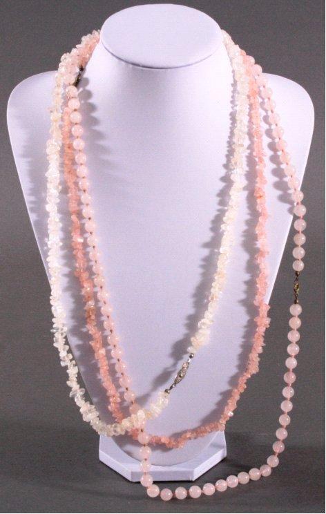 3 Halsketten