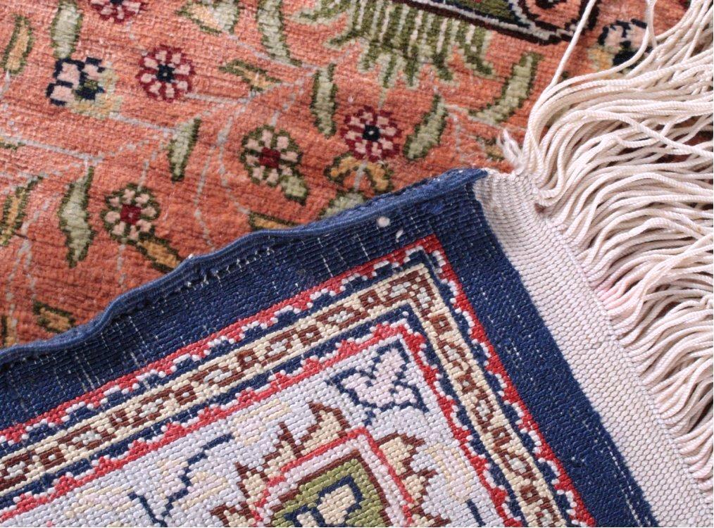 Orientteppich Kayseri (Pinarbasi)-1