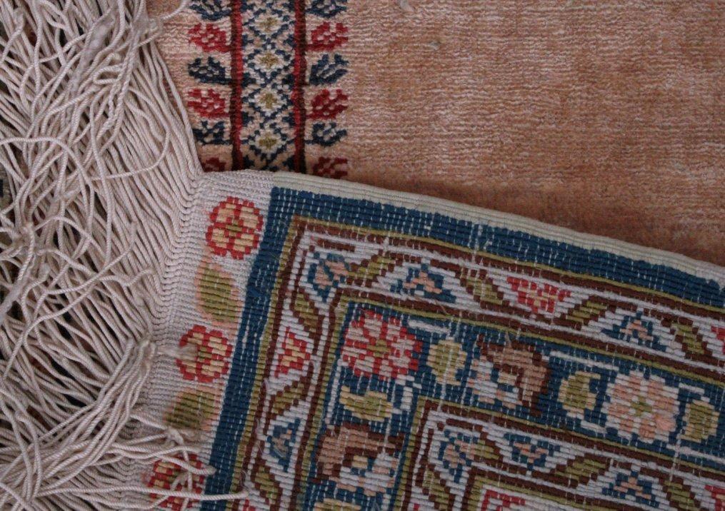 Orientteppich Ost-Anatolia (Nomadic)-1
