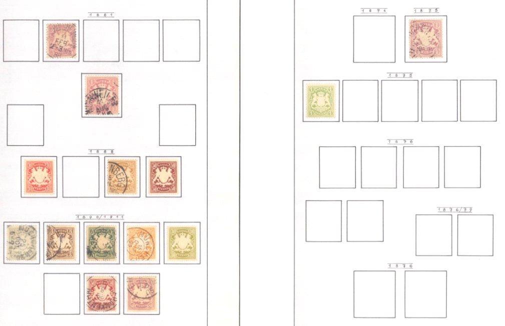 BAYERN 1849-1920-2